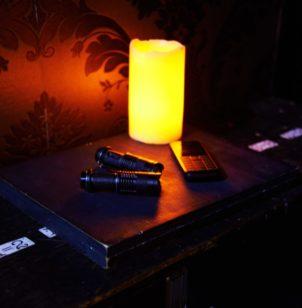 A chest in the Attic escape room